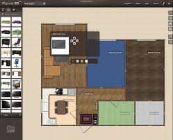 Easy To Use Kitchen Design Software How To Make Floor Plans Fast And Easy With Planner 5d Youtube