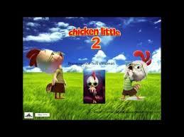 chicken 2 trailer