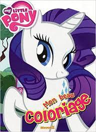 my little pony  mon beau coloriage twilight sparkle