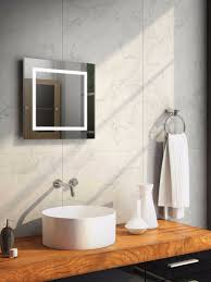 aurora led light bathroom mirror 158 illuminated bathroom