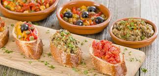 cuisine andalouse culture gastronomie et émerveillement la promesse andalouse