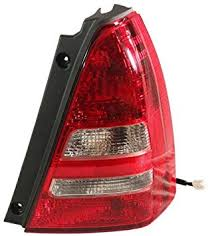 subaru forester tail light bulb amazon com subaru forester replacement tail light assembly