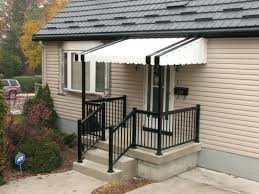 Awnings For Homes At Lowes Aluminum Window Awnings Door Canopies Aluminum Window Awning Kits