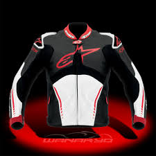 red and black motorcycle jacket black white red atem leather jacket 3106513 123 60 by alpinestars