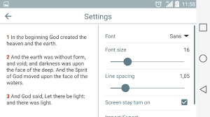 morning and evening devotional daily bible android apps on