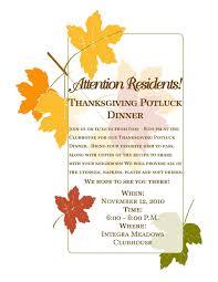 thanksgiving invitation templates free word free printable