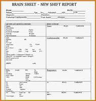 best 25 ideas about nursing report sheet find what you u0027ll love