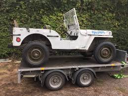 ford gpw 1942 ford gpw willys jeep in bognor regis west sussex gumtree