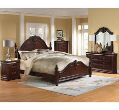badcock bedroom furniture marisol 5 pc king bedroom group badcock more for the home