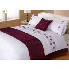 Cotton Bed Linen Sets - cheap egyptian cotton bedding discount duvet sets tj hughes