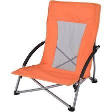 Beach Chairs At Walmart Ozark Trail Low Profile Chair Walmart Com