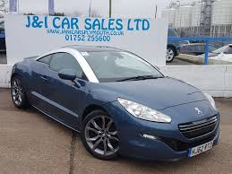 used peugeot used peugeot cars for sale in plymouth devon