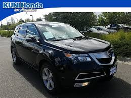used 2011 acura mdx for sale centennial denver parker
