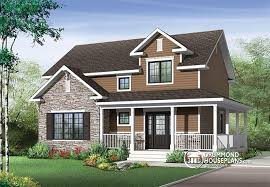 house plans with large porches house plan w3721 detail from drummondhouseplans