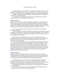 front matter offshore wind energy projects summary of a