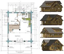 log homes floor plans log cabin at the vancouver home show by sitka log homes