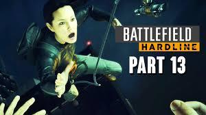 Seeking Episode 9 Song Battlefield Hardline Walkthrough Part 13 Episode 9 Single