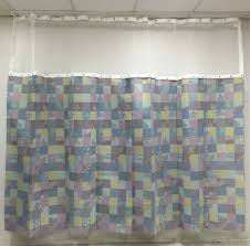 fr disposable cubicle curtains disposable hospital curtains