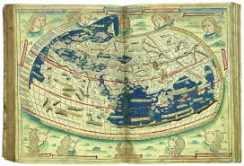 World Map With Longitude And Latitude Lines by 8 Stunning Maps That Changed Cartography Wired