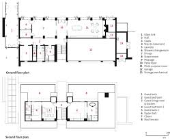 pool guest house plans best guest house pool floor plans for modern home concept