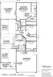 Floor Plans In Spanish by 3 Bedroom 2 Bath 2 Car Garage Floor Plans Descargas Mundiales Com