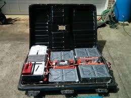 nissan leaf battery cost 60kwh e nv200 speak ev electric car forums