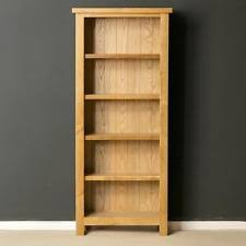 solid wood bookcases shelving and storage ebay