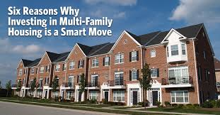 multi family homes 6 reasons why multifamily housing is a smart move
