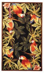 Botanical Rugs Tropical Rugs Mark Gonsenhauser U0027s Rug U0026 Carpet Superstore