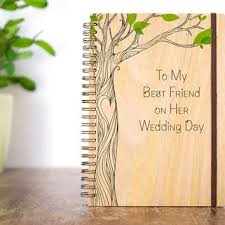 wedding gift journal best personalized wedding journals products on wanelo