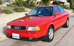1995 audi 90 sport 90 archives german cars for sale