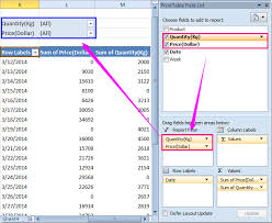 How To Remove Pivot Table How To Hide Zero Value Rows In Pivot Table