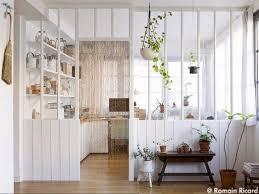 diviser une chambre en deux idées pour séparer les pièces sans cloisonner les espaces