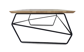 Minimal Table Design Gemma Rectangular Coffee Table By Altinox