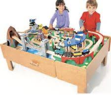 mountain rock train table imaginarium mountain rock train table 803516041389 ebay