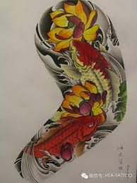 pin by tao on traditional pinterest koi tattoo and tattoo