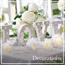 wedding decorations tableware u0026 gifts the range