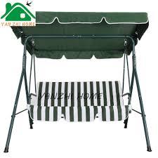 Swing Bench Outdoor by Outdoor Garden Metal Swing Bench Outdoor Garden Metal Swing Bench