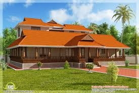 traditional kerala home interiors sq feet kerala illam model traditional house home new style photos