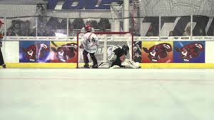 Hockey Wall Mural Ethan Woolcott Skills Competition Narch In Huntington Beach Part