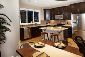 Kitchen Furniture Calgary by The Rowan Kitchen In Nolan Hill U2013 Trico Homes U2013 Check Out The New