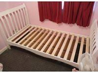 Sleigh Bed Single Beds For Sale Gumtree