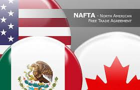 repeal nafta and replace it with free trade aier