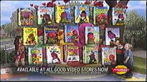 barney and the backyard gang waiting for santa dvd blog