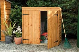 small wood garden shed home design