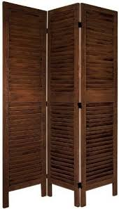 solid wood room divider foter