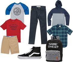 build a boy clothes build a back to school wardrobe written reality