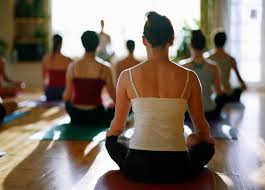 cleveland clinic help desk sit all day or text a lot these yoga poses can help health