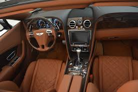 bentley inside roof 2017 bentley continental gt v8 s stock b1266 for sale near