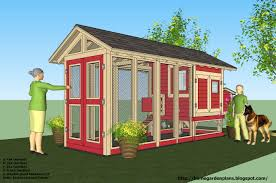 home garden plans m102 chicken coop plans how to build a